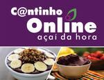 Cantinho Online Açaí da Hora