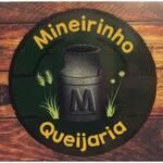 Logotipo Mineirinho Queijaria