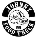 Logotipo Johnny Burgers Food Truck