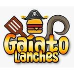 Logotipo Gaiato Lanches Delivery