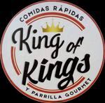 Logotipo King Of King