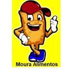 Logotipo Moura Alimentos
