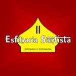 Esfiharia Santista 2