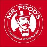 Logotipo Mr. Food's