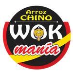 Wok -mania (cedritos)