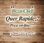 Logotipo Pizza Chef
