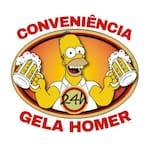 Gela Homer 24hrs Nova Parnamirim