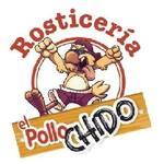 Logotipo El Pollo Chido