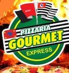 Logotipo Pizzaria Gourmet Express