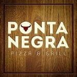 Logotipo Lanchonete& Pizzaria Pontanegra