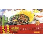Logotipo Nacholitas Cocina Mexicana
