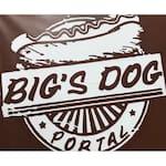 Logotipo Big's Dog Portal
