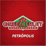 Green Fruit - Petrópolis