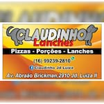 Claudinho Lanches Jd Luiza