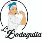Logotipo La Bodeguita