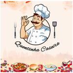 Logotipo Quentinhas Caseira