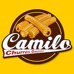 Logotipo Camilo Churros