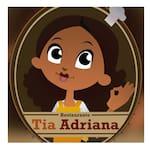 Logotipo Tia Adriana