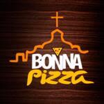 Logotipo Bonna Pizza Trancoso