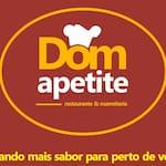 Logotipo Dom Apetite