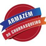 Logotipo Armazém do Churrasqueiro