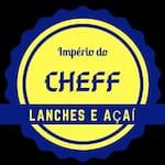 Logotipo Império Lanches e Açaí