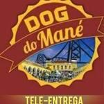 Logotipo Dog do Mané