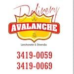 Avalanche - Lanches e Diversão