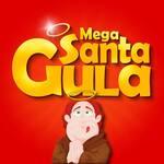 Logotipo Mega Santa Gula