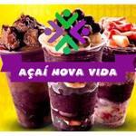 Açaí Nova Vida Fast&food