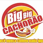 Logotipo Big Big Cachorao