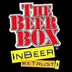Logotipo THE BEER BOX SAN JERONIMO