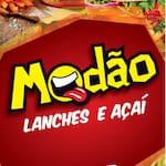 Logotipo Modão Lanches Delivery