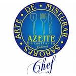 Logotipo Restaurante e Marmitaria  Azeite