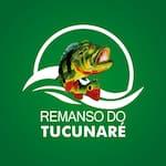 Logotipo Remanso do Tucunaré