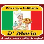 D'maria Pizzaria e Esfiharia