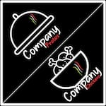 Company Pratos e Chickens
