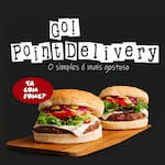 Go!! Point Delivery