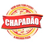 Logotipo Pizza Chapadão