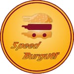 Logotipo Speed Burguer
