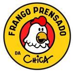 Logotipo Frango Prensado da Chica