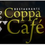 Logotipo Restaurante Coppa Café