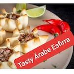 Tasty Árabe Esfirra