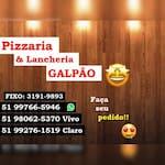 Pizzaria Galpão