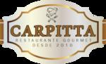 Logotipo Carpitta Restaurante Gourmet