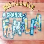 Logotipo A Grande Familia