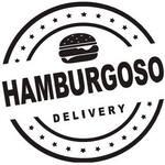 Logotipo Hamburgoso Lanches