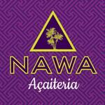 Logotipo Açaí Nawá