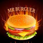 Mr Burguer