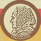 Logotipo Babke Alexandra Massas